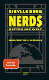 Cover-Bild Nerds retten die Welt