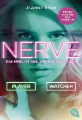 Cover-Bild NERVE - Das Spiel ist aus, wenn wir es sagen