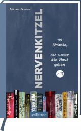 Cover-Bild Nervenkitzel