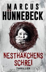Cover-Bild Nesthäkchens Schrei