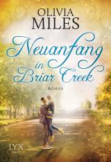 Cover-Bild Neuanfang in Briar Creek