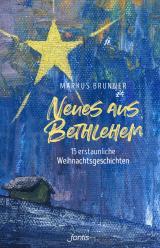 Cover-Bild Neues aus Bethlehem
