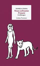 Cover-Bild Neun seltsame Frauen