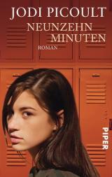 Cover-Bild Neunzehn Minuten