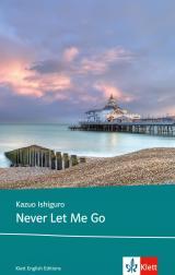 Cover-Bild Never Let Me Go