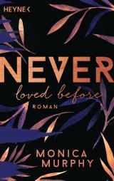 Cover-Bild Never Loved Before