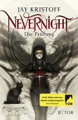 Cover-Bild Nevernight - Die Prüfung