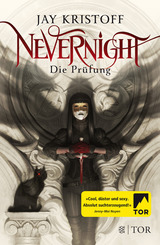 Cover-Bild Nevernight