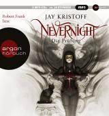 Cover-Bild Nevernight