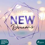Cover-Bild New Dreams