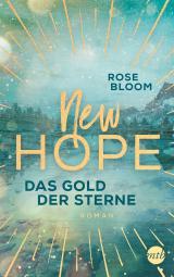 Cover-Bild New Hope - Das Gold der Sterne
