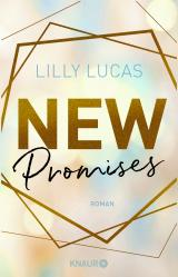 Cover-Bild New Promises