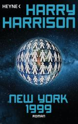 Cover-Bild New York 1999