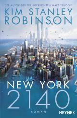Cover-Bild New York 2140