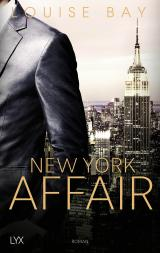 Cover-Bild New York Affair