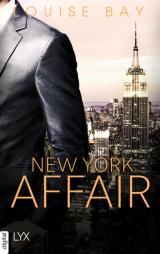 Cover-Bild New York Affair