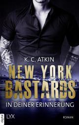 Cover-Bild New York Bastards - In deiner Erinnerung