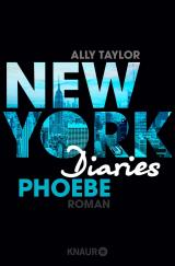 Cover-Bild New York Diaries - Phoebe