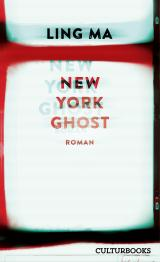 Cover-Bild New York Ghost