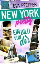 Cover-Bild New York Pretty - Ein Bild von Dir