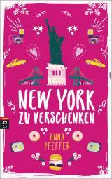 Cover-Bild New York zu verschenken