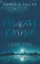 Cover-Bild Newport Prince Bd. 1