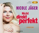 Cover-Bild Nicht direkt perfekt (MP3-CD)