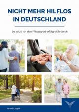 Cover-Bild Nicht mehr hilflos in Deutschland