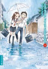 Cover-Bild Nicht schon wieder, Takagi-san 01