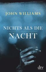 Cover-Bild Nichts als die Nacht