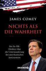 Cover-Bild Nichts als die Wahrheit