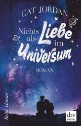 Cover-Bild Nichts als Liebe im Universum