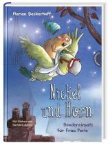 Cover-Bild Nickel und Horn 2: Sondereinsatz für Frau Perle