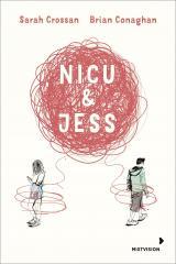 Cover-Bild Nicu & Jess