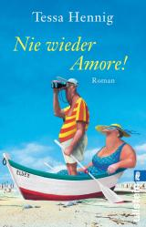 Cover-Bild Nie wieder Amore!