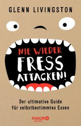 Cover-Bild Nie wieder Fressattacken!