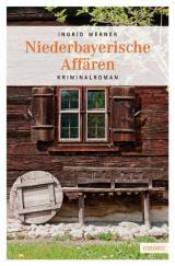 Cover-Bild Niederbayerische Affären