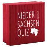 Cover-Bild Niedersachsen-Quiz