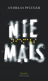 Cover-Bild Niemals