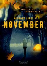 Cover-Bild Niemand liebt November