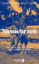 Cover-Bild Niemehrzeit