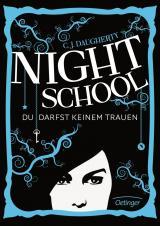 Cover-Bild Night School 1