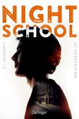 Cover-Bild Night School 2