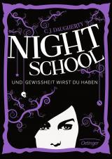 Cover-Bild Night School 5