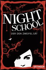 Cover-Bild Night School. Der den Zweifel sät