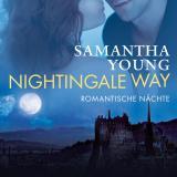 Cover-Bild Nightingale Way - Romantische Nächte (Edinburgh Love Stories 6)