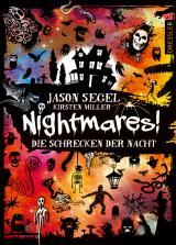 Cover-Bild Nightmares! 1. Die Schrecken der Nacht