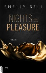 Cover-Bild Nights of Pleasure