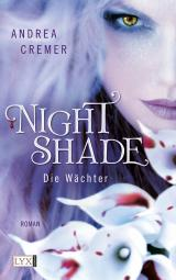 Cover-Bild Nightshade - Die Wächter