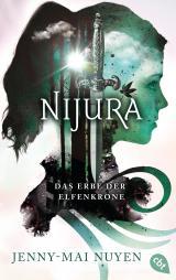 Cover-Bild Nijura - Das Erbe der Elfenkrone